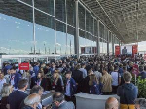 La Calabria presente al Salone Nautico di Genova