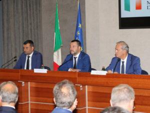 Intimidazioni: in Calabria amministratori sempre sotto tiro