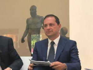 """Trasporti: Siclari(Fi) """"Toninelli dica cosa ha previsto per il suo governo"""""""