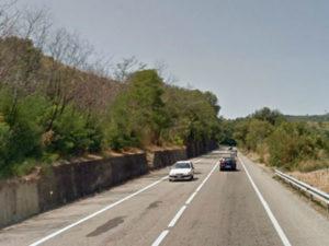 """Infrastrutture: Anas, nessuna criticita' sui viadotti della """"107"""""""