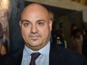 Fascismo: Stumpo (Leu), saluto a funerale brutta pagina per Catanzaro
