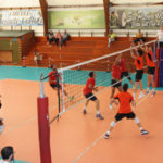 Pallavolo: Top Volley Lamezia si allena con la Volley Cosenza