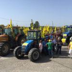 """Agricoltura: acqua nel Crotonese, Coldiretti """"incontro positivo"""""""