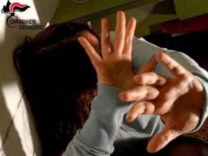 Aggredisce la moglie, un arresto nel Catanzarese