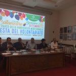 Presentata la V edizione della Festa del Volontariato a Catanzaro