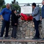 Catanzaro: dedicato al Professor Galli anfiteatro Parco Biodiversità
