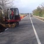 Anas: 106 e raccordo autostradale Reggio, lavori messa in sicurezza