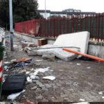 """Lamezia: abbandono rifiuti, Branca(Lega) """"necessario contrastarlo"""""""