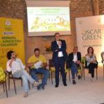 Agricoltura: azienda calabrese in corsa per l'Oscar Green