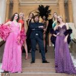 Moda: Anton Giulio Grande tra i protagonisti di Alternative Hair