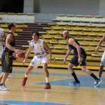 Pallacanestro: Basketball Lamezia battuta dal San Severo