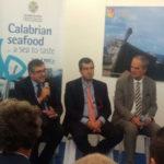 Successo Regione Calabria a Blue Sea Land di Mazara del Vallo