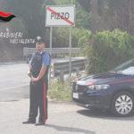 Sicurezza: controlli Carabinieri Vibo Valentia, denunce
