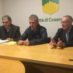 Cosenza: commissione ambiente incontra presidente SasCalabria