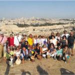 Shoah: Istituto comprensivo Crosia a Gerusalemme per la Calabria