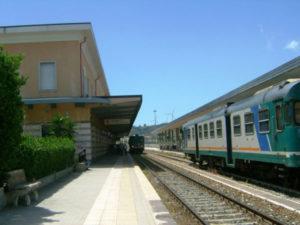 Maltempo: riaperta tratta ferroviaria Crotone-Sibari