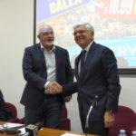 Aeroporti: accordo Sacal-Ryanair, nuovi voli da e per la Calabria