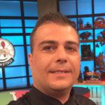 """Lo Chef calabrese  Mancuso parteciperà a """"Cuochi d'Italia"""""""