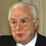 """Premio """"Francesco Cossiga per l'Intelligence"""" a Carlo Mosca"""