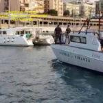 Immigrazione: Gdf recupera catamarano rubato e arresta responsabile