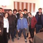 Lamezia: riunione dei Giovani Democratici della provincia
