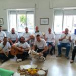 Musicoterapia: illustrato a Formia progetto Centro Salute Decollatura