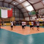 Pallavolo: la Raffaele Lamezia Volley sconfitta dal Barcellona
