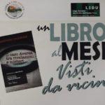 """Vibo presentazione libro """"Il caso Aversa"""" di Antonio Cannone"""