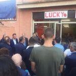 Lamezia: inaugurato il nuovo centro per i ragazzi della Lucky Friends