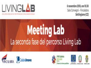 Regione: partono i tavoli tematici del Living Lab