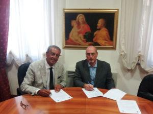 Siglato accordo tra Consorzio Bonifica e comune Montauro
