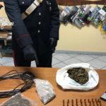 Sicurezza: controlli nel Soveratese, un arresto e una denuncia