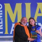 Aruzhan Ardak vince il premio Mia Martini riservato ai piccoli