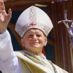 Feroleto: celebrato anniversario Giovanni Paolo II Santuario Cordolo