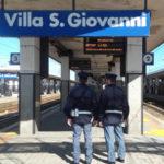 Sicurezza: controlli estivi in stazioni calabresi, arresti e denunce