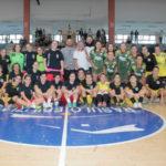 Calcio a 5: Royal Team Lamezia vince il triangolare di Bernalda