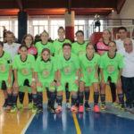 Calcio a 5: La Royal Team Lamezia batte il Napoli per 5 a 0