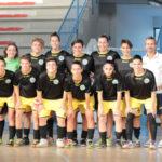 Calcio a 5: Royal Team Lamezia esordisce domenica prossima