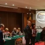 Menzione D'Onore per la lametina Castagnaro a concorso letterario