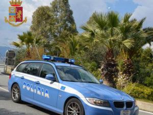 Furti: tre cittadine rumene arrestate dalla Polstrada nel reggino