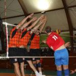 Pallavolo: Top Volley Lamezia battuta dal Messaggerie Catania