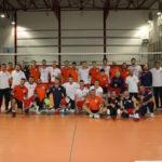 Pallavolo: Top Volley Lamezia di scena domani a Livorno