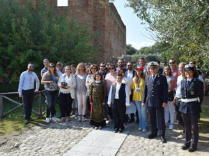Fa tappa a Borgia Annual Meeting Deutscher Reiseverband