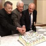 Consegnate medaglie 50 anni professione Dottori Agronomi