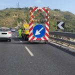 Anas: lavori sugli impianti gallerie Autostrada del Mediterraneo'
