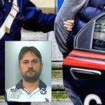 Droga: ricercato arrestato nel Reggino dai Carabinieri