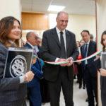Catanzaro: inaugurata dal presidente Caruso sede Fondazione Astrea