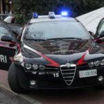 Tentano furto cartellone stradale, in 3 sorpresi nel Vibonese