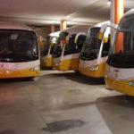 Regione: 22 nuovi autobus per il trasporto pubblico locale