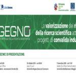 Ricerca: on line su portale Regione vetrina di Ingegno